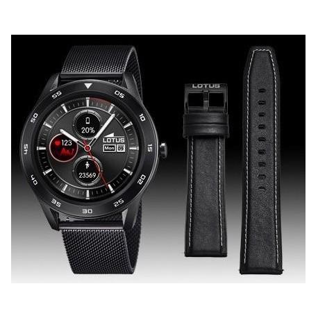 Reloj inteligente LOTUS SMARTIME. - 50007/1
