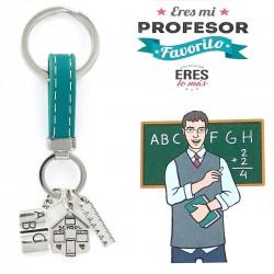 Llavero Eres mi Profesor favorito