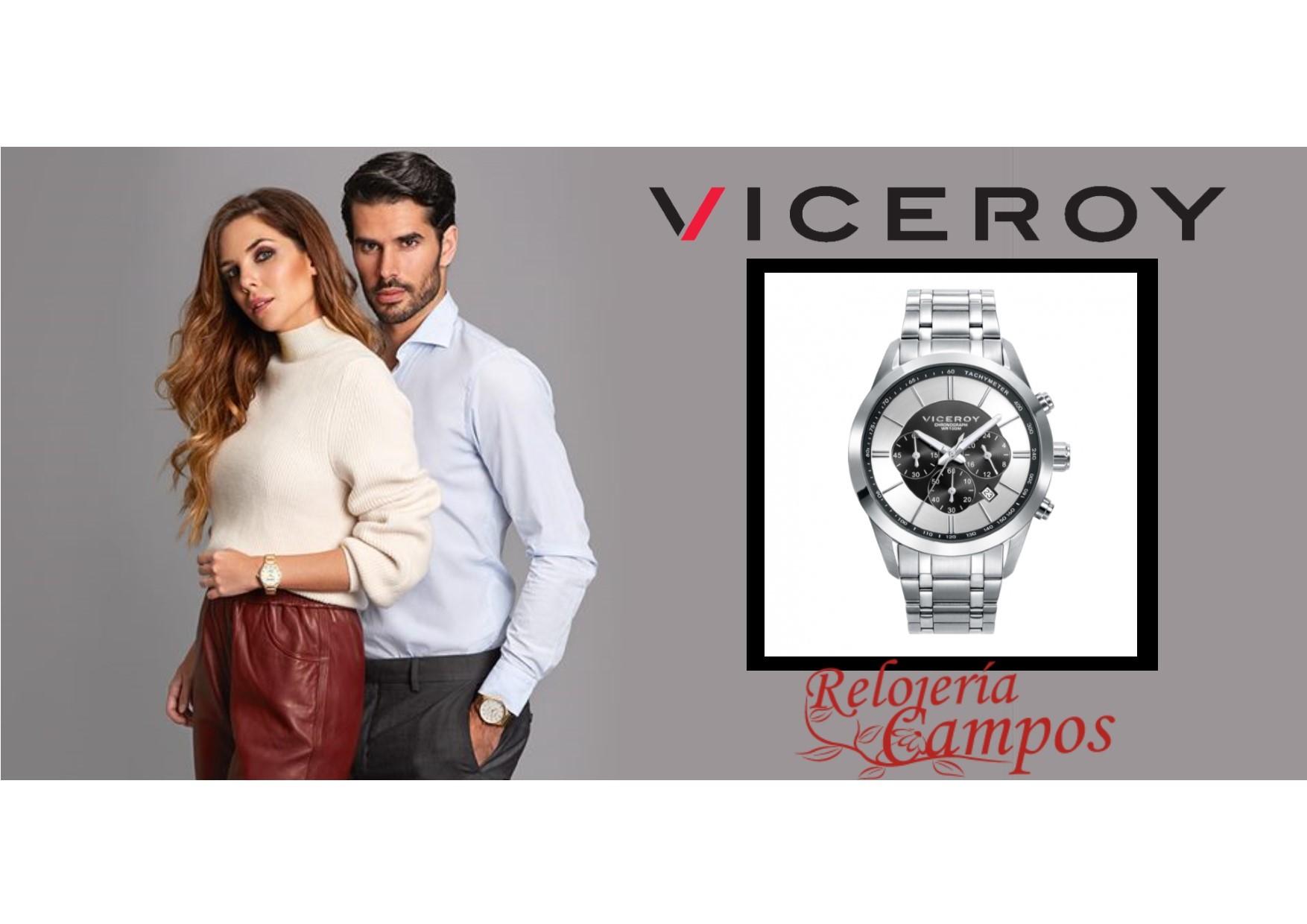 Viceroy - Relojeria Campos