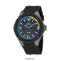 Reloj Nowley Hombre 8-5639-0-1 Sport Negro