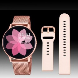 smartwatch lotus smartime