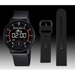 smartwatch lotus smartime 50016/1