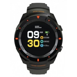 RELOJ SMART METAL NEGRO MARK MADDOX