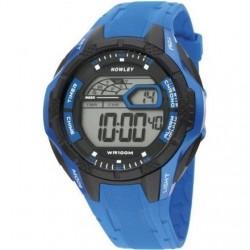 reloj nowley racing