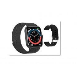 Smartwatch Eurofest Doble Correa FW0120EE