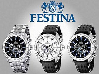 Relojes Festina